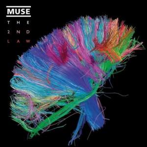 Muse : Une date spécial à l'Olympia ! dans Musique la-pochette-de-the-2nd-law-300x300